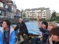 Havank praam-uitstap op het water 096