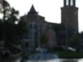 Havank praam-uitstap op het water 097