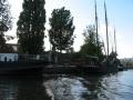 Havank praam-uitstap op het water 103