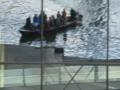 Havank praam-uitstap op het water 104