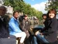 Havank praam-uitstap op het water 108
