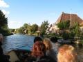 Havank praam-uitstap op het water 124