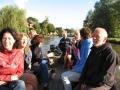 Havank praam-uitstap op het water 128