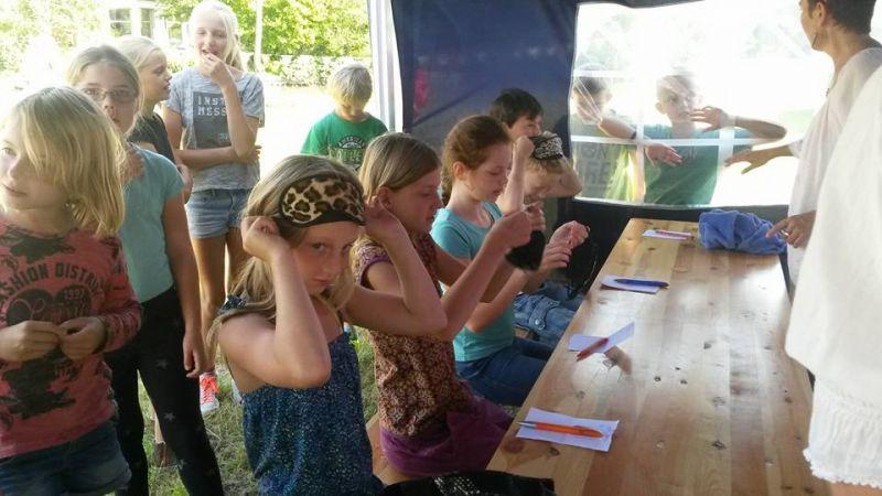 Foto's wijkfeest 2015 Nynke Feentra (3)