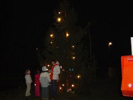 Onder de Kerstboom 18-12-,05 006