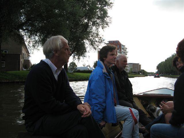 Havank praam-uitstap op het water 088