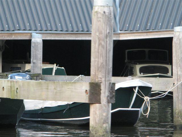 Havank praam-uitstap op het water 115
